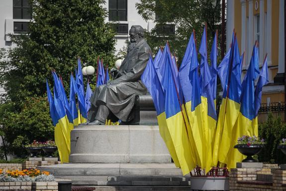 Ветеран разведки назвал приготовившиеся к расчленению Украины государства