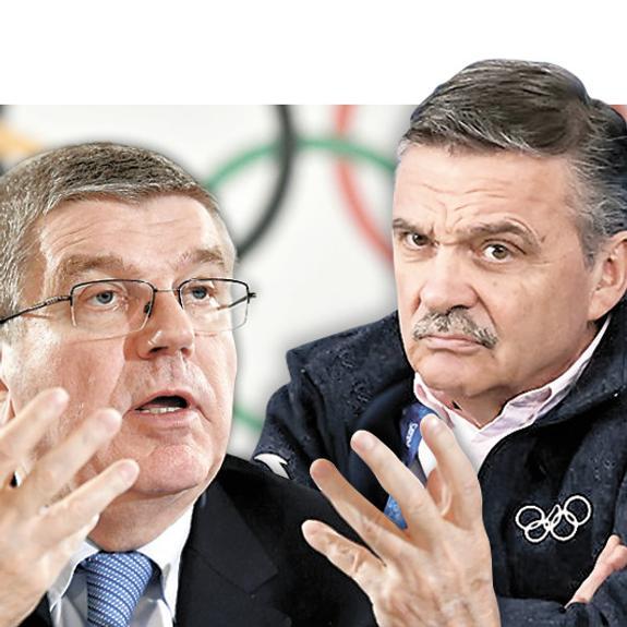 Хоккей убирают с олимпиад?