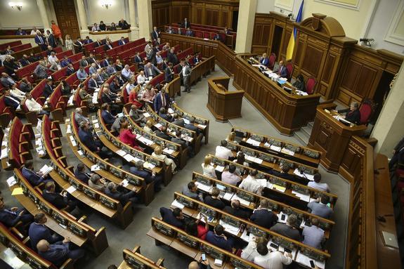 В Раде рассказали об упущенном Украиной моменте для развязывания войны в Крыму