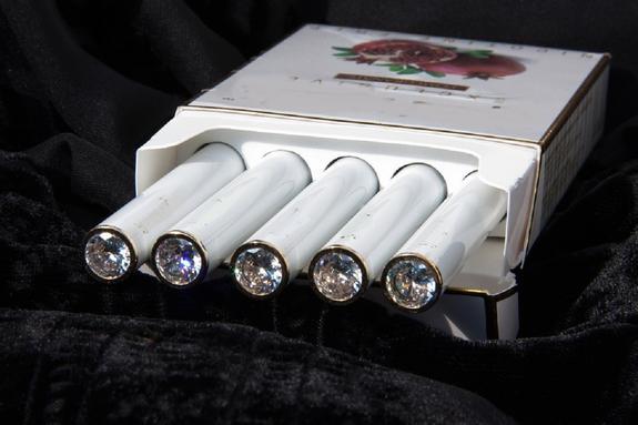 Обнаружена новая опасность от электронных сигарет