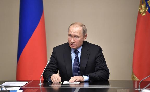 На Украине 11 осужденных россиян просят Путина об обмене