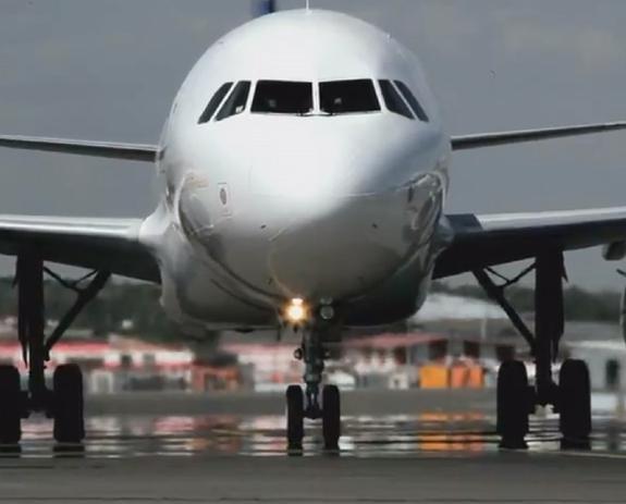 Терминал аэропорта в Будапеште закрыт из-за российского контейнера