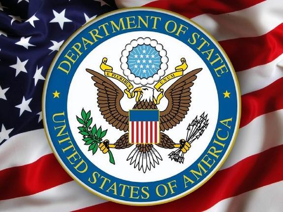 «Дверь открыта»: Госдеп США готов к диалогу с Россией