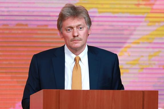 Песков высказался о курсе рубля