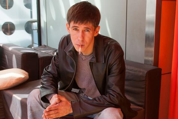 Панин лично объяснил, что произошло в самолете в Симферополе