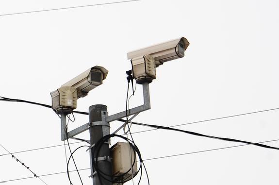 Количество камер на дорогах к 2024 году будет увеличено в два раза