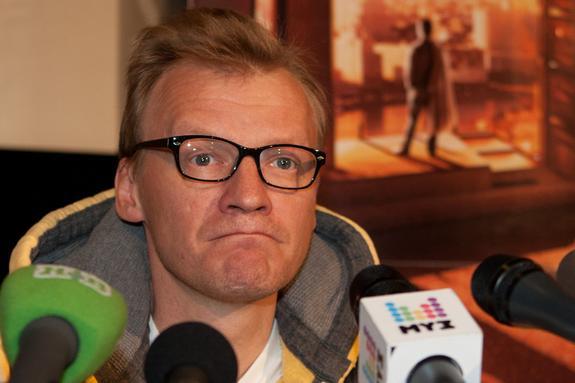 Актер Алексей Серебряков высказал мнение, почему Крым всегда был российским