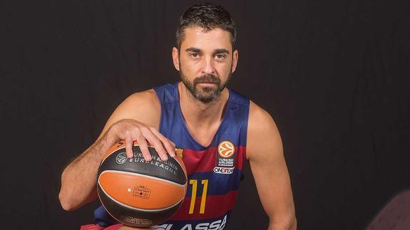 Испанский чемпион мира по баскетболу Наварро завершил карьеру