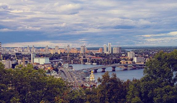 Госстат Украины сообщил о сокращении численности населения страны