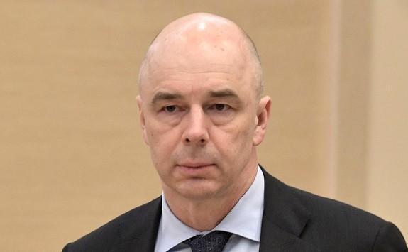 Глава Минфина РФ Силуанов прокомментировал решение Fitch по рейтингу России