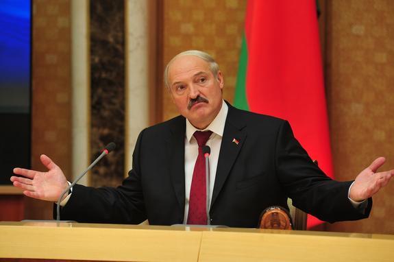 Лукашенко провел кадровые перестановки в правительстве