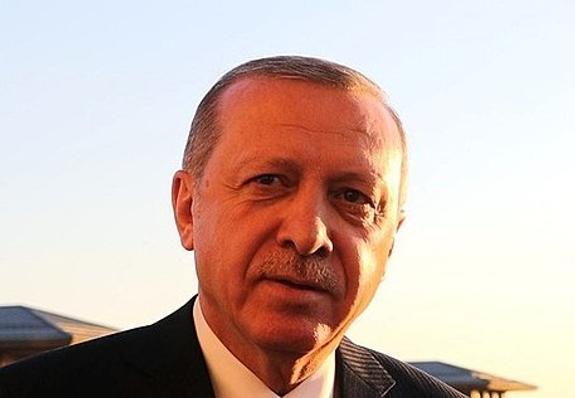 """Эрдоган: Турция ведет подготовку строительства канала """"Стамбул"""""""