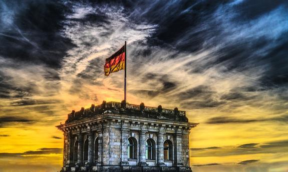 Германия: Мы можем начать переговоры о снятии санкций с РФ при одном условии