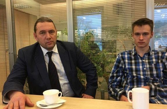 Сын экс-депутата Шингаркина найден мертвым