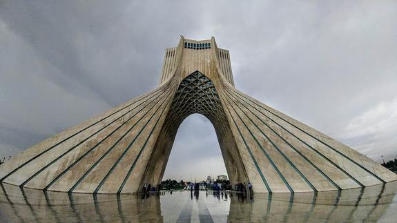 В Иране хотят отменить штампы о въезде в страну для туристов