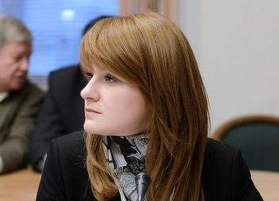 Федотов: обращение с Бутиной в тюрьме США является нарушением прав человека