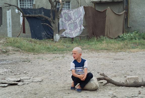 ООН обеспокоилась положением жителей Донбасса