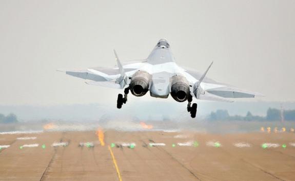 Россия и Индия продолжают обсуждать создание истребителя пятого поколения