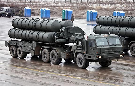 В 2020 году РФ может начать поставки ЗРС С-400 в Индию