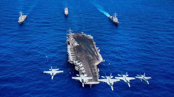 Опубликовано предсказание «гостя из будущего» об итоге войны между Россией и США