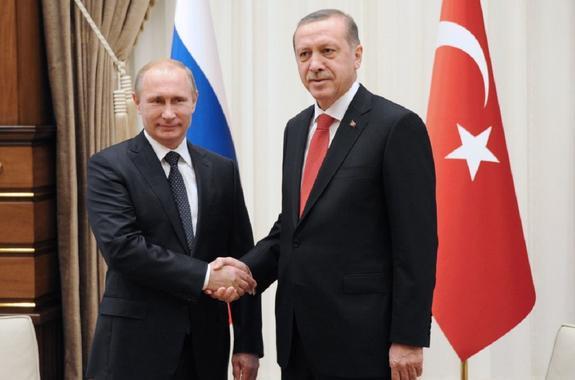 Турция намерена объединиться с Россией в ВТО по иску против США