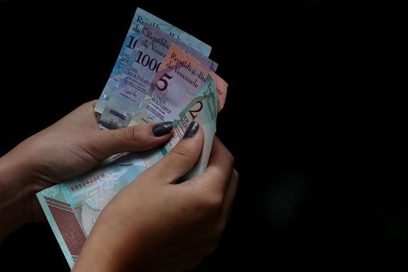Эксперт предрек обвал внедренной в Венесуэле первой государственной криптовалюты