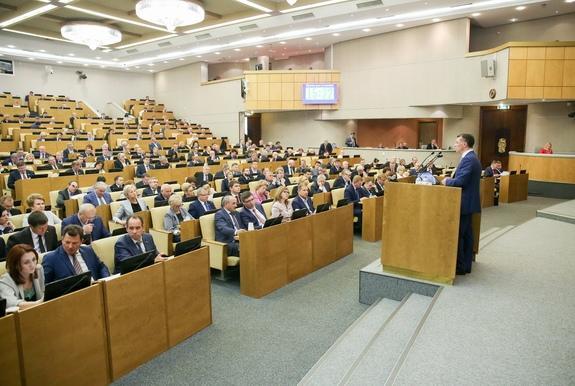 К пенсионным изменениям Госдума получила более 100 поправок