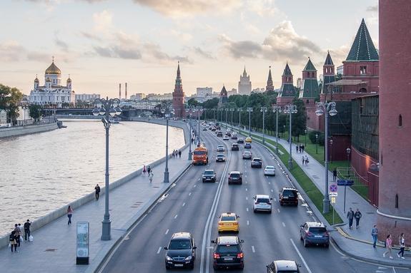Синоптики рассказали, каким будет конец лета в Москве