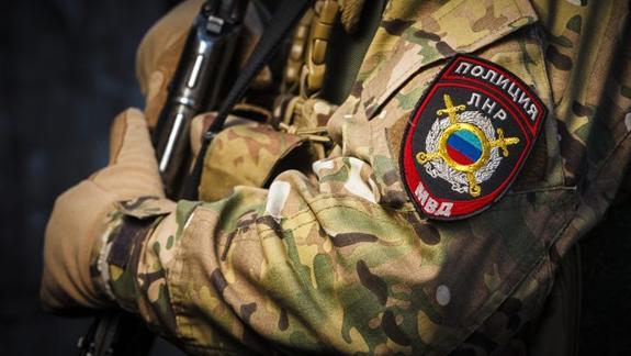 В Луганске ликвидирован Пасичник, выполнявший в ЛНР задания ВСУ