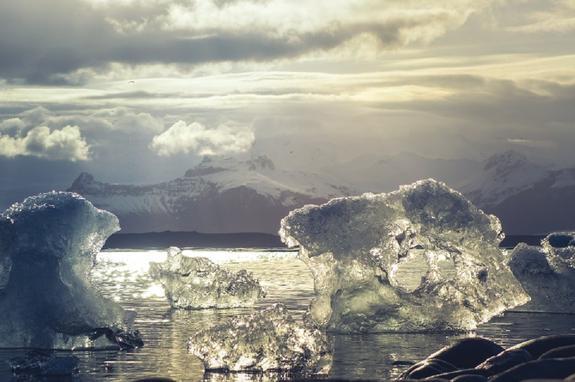 В Арктике обнаружена «бомба» замедленного действия