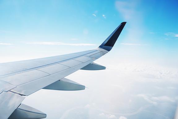 Пассажиры рейса Сочи - Москва отправились в столицу резервным бортом