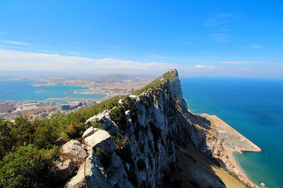 Эксперт высказался о входе подлодки США в порт Гибралтара