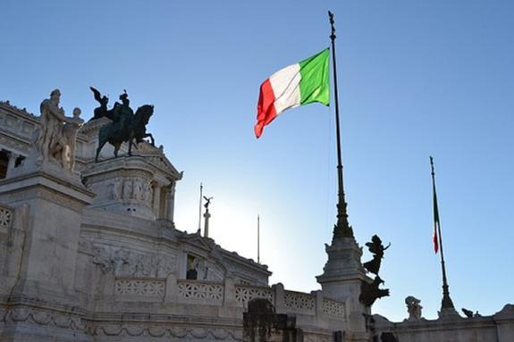 Италия предложила помощь в расследовании убийства Захарченко
