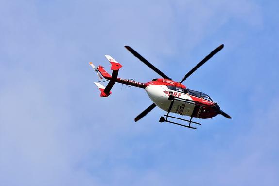 Поиск пропавшего вертолета МИ-8 в Иркутской области будет продолжен на рассвете
