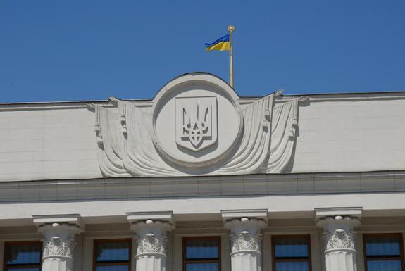 В Раде призывают усилить военное присутствие Украины в Азовском море