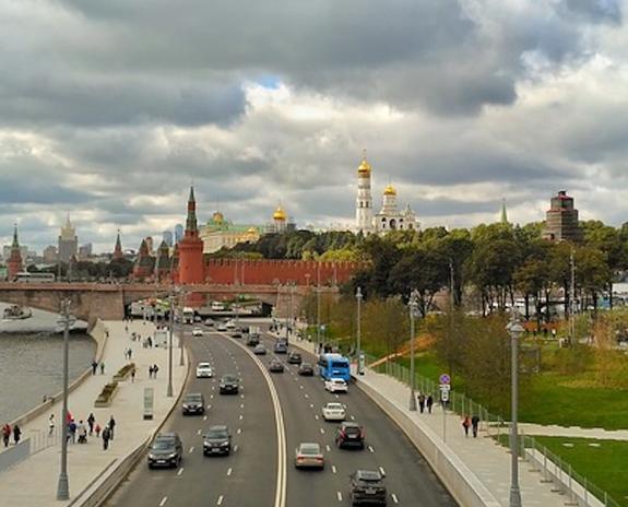 Высокое атмосферное давление сохранится в Москве до конца недели