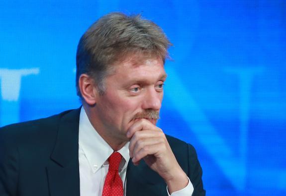 В Кремле назвали теракт в ДНР попыткой дестабилизировать обстановку