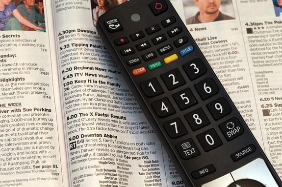 РФ атакует Украину через телеэкраны, заявили в Раде