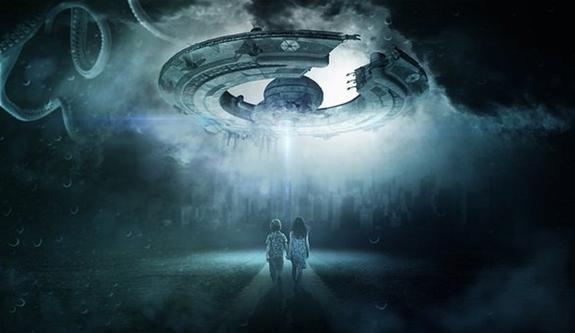 Уфологи уверены: на Землю высадились пришельцы с Нибиру