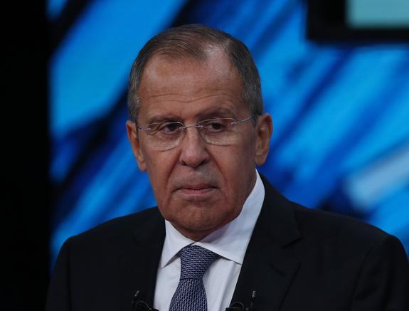 Стало известно, какая тема станет главной на переговорах Лаврова и Помпео