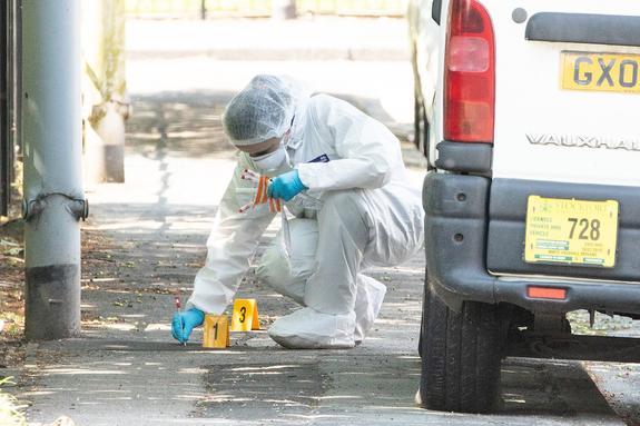 В Британии назвали имена граждан РФ, подозреваемых в отравлении Скрипалей