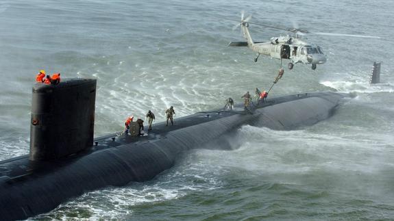 Субмарины НАТО не уйдут безнаказанными