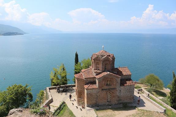 Македония: Лучше, чем в Крыму