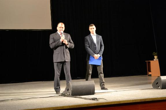 Конференция для предпринимателей собрала более 500 участников