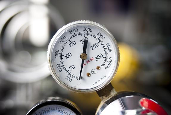 Эксперт оценил заявление о «колоссальных запасах газа» на Украине