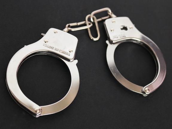 В Подмосковье задержали мужчину, напавшего на супружескую пару