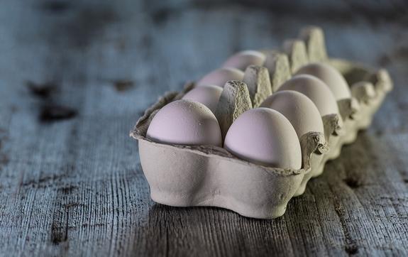 Эксперты выявили разницу между коричневыми и белыми яйцами
