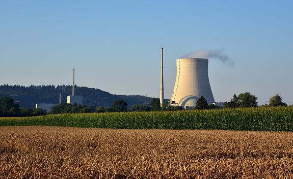 На Украине отключили первый энергоблок Запорожской АЭС
