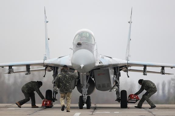 Ополченцы Донбасса получили возможность атаковать ВСУ с помощью боевой авиации