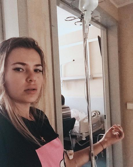 """""""Хуже Шурыгиной"""", не беременная от Серова Друзьяк обвиняет его в насилии"""